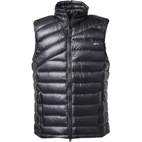 Yeti Solace Lightweight Down Vest Men black